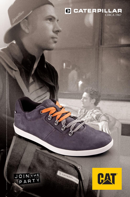 Caterpillar Footwear SA